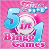 Buy one get five free only at Gina Bingo