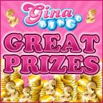 What Is Round the Corner at Gina Bingo?