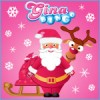 Have a Pink Christmas at Gina Bingo